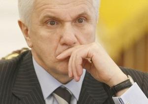 Литвин допускает пересмотр Радой закона об отмене перехода на зимнее время