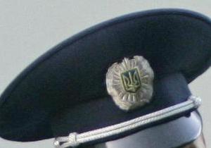 В Киевской области по подозрению в сбыте наркотиков задержан милиционер