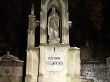 Правоохранители проверят коммерческую деятельность львовских кладбищ