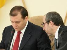 У Добкина не согласны с обвинениями МВД