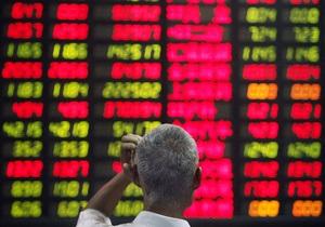 Китайский фондовый рынок вырос в ожидании роста цен на уголь