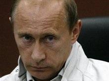 Путин объявил действия России на Кавказе законными
