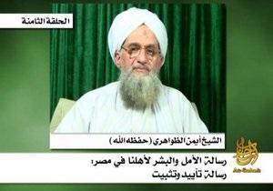 Лидер Аль-Каиды призвал свергнуть президента Сирии