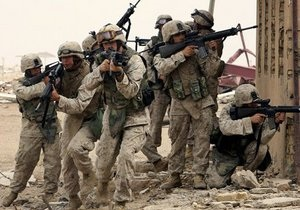 Аль-Джазира: из-за иранской угрозы США переведет солдат из Ирака в Кувейт