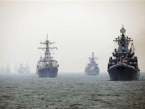 Китай опроверг заявления о разделе с США Тихого океана на сферы влияния