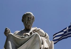 Греческие СМИ: Нобелевскую премию Евросоюзу подарил кризис