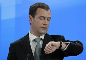 Медведев: Угрозы Ирану могут привести к катастрофе