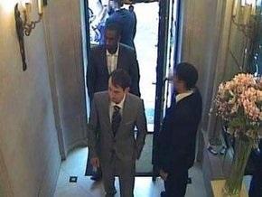 В Лондоне ограбили ювелирный магазин на $66 млн