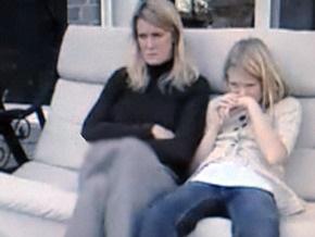 12-летнюю американку мучает загадочное беспрерывное чихание
