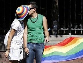 Очередной американский штат узаконил однополые браки