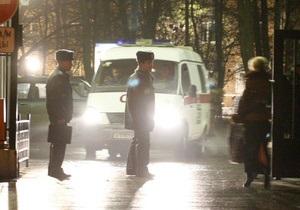РИА Новости: Смертник, взорвавший пост ДПС в Назрани, мог мстить за гибель матери
