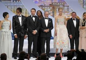 Во Франции стартовал Каннский кинофестиваль