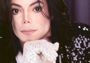 За перчатку Майкла Джексона на аукционе заплатили 190 тысяч долларов