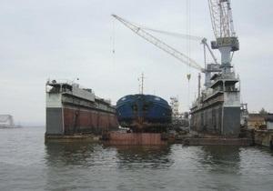 Кабмин обещает выделить 16 млрд гривен на строительство кораблей класса корвет