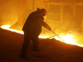 Аналитики: Для украинской металлургии буря уже позади