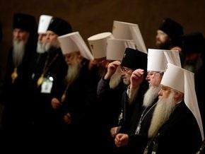 Ъ: В выборах патриарха РПЦ решающую роль может сыграть  украинский фактор