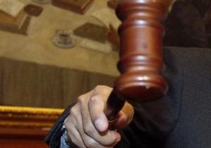 В Николаевской области судили супругов, по неосторожности убивших своих детей