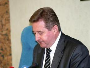 Винский решил выйти из партии Тимошенко
