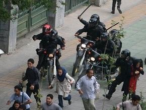 Стражи Исламской Революции обещают разгонять акции протеста в Иране