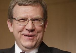 Кудрин напомнил, что не будет работать в новом правительстве РФ