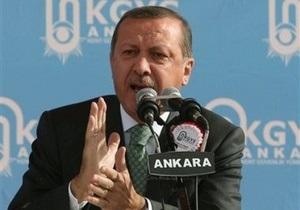 Премьер Турции обвинил США в клевете и распространении сплетен