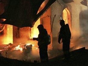 Пожар в жилом доме в России: погибли семь человек