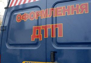 Новости Днепропетровской области - дтп - В Днепропетровской области инспектор ДПС сбил двух пешеходов, один из них погиб