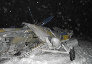 Источник в правоохранительных органах назвал возможную причину падения Ми-8 в Кировоградской области - крушение вертолета