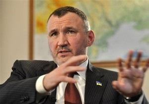 Кузьмин: Тимошенко, Лазаренко и Кучма прямо причастны к убийствам