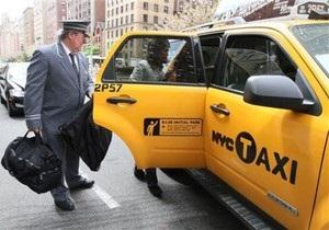 Двое американцев совершили шестидневную поездку из Нью-Йорка до Лос-Анджелеса на такси