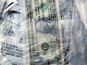 Курс продажи наличного доллара составил 8,2-8,4 грн за доллар