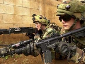 ООН обеспокоена грубостью американских военных в Афганистане