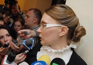 Депутат Киевсовета попала в ДТП
