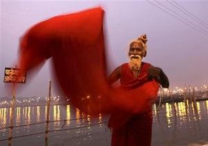 Индия ожидает роста экономики на 7,5%