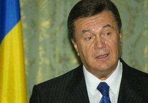 Политолог: Янукович показывает свою пророссийскость перед Москвой