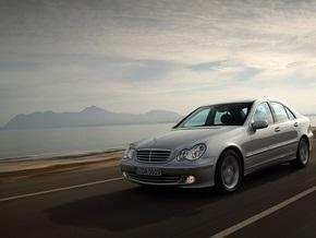 Mercedes выпустит трехдверное авто E-класса