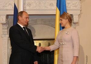 The Globe and Mail: Украина смотрит на восток