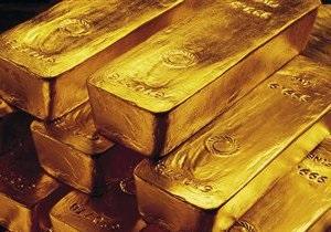 Золото обновило исторический рекорд стоимости