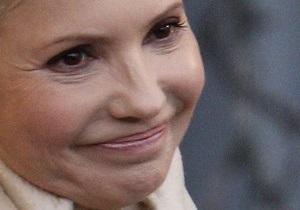 Тимошенко заявила, что СБУ решила не обыскивать Батьківщину: Им позвонили, и они убежали