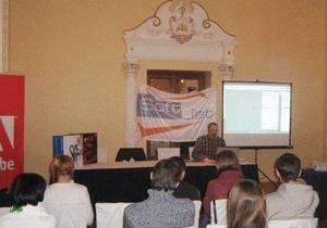 В  Днепропетровске прошел семинар по креативным продуктам Adobe