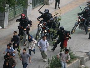 В Иране арестован журналист Washington Times