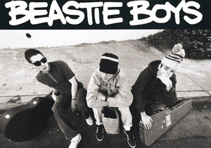 В Зал славы рок-н-ролла попали Guns N Roses и Beastie Boys