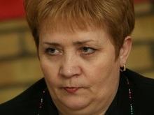 Семенюк-Самсоненко проиграла Кабмину в суде