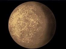 NASA: Меркурий сжимается быстрее, чем считалось до сих пор