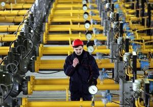 Болгария потребовала у Газпрома скидки на газ