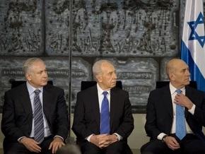 К парламентской коалиции Израиля присоединилась еще одна партия