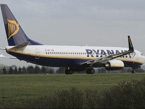 В Риме совершил аварийную посадку Boeing 737