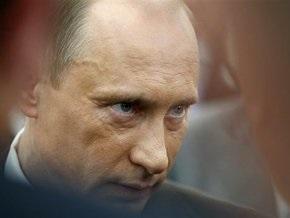 Путин утвердил антикризисный план