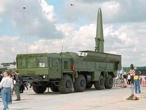 Войска РФ с 2009 по 2011 год получат 70 стратегических ракет и 30 Искандеров