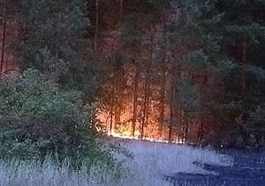 Россия в огне: горят дома, эвакуированы тысячи людей